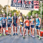 Brick Endurance Summer Triathlon Series Cover