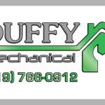 Duffy Mechanical logo 2018